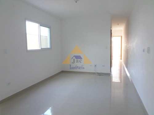 Cobertura, código 9915 em Santo André, bairro Vila Pires