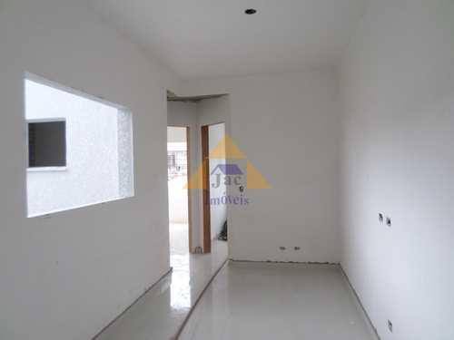 Apartamento, código 9930 em Santo André, bairro Vila Vitória