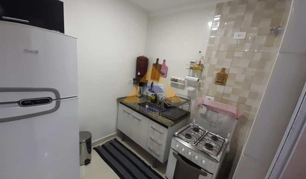 Apartamento em Santo André, bairro Vila Junqueira