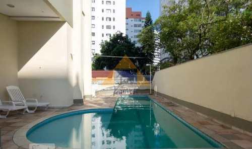 Apartamento, código 10151 em Santo André, bairro Centro