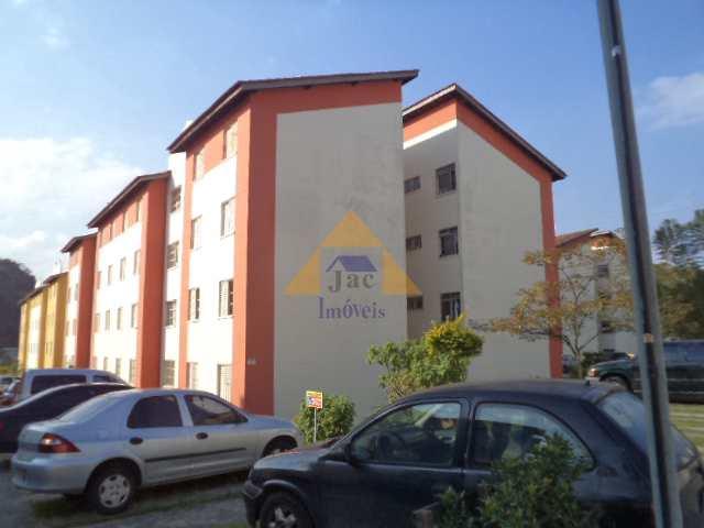 Apartamento em Santo André, no bairro Jardim Santo André