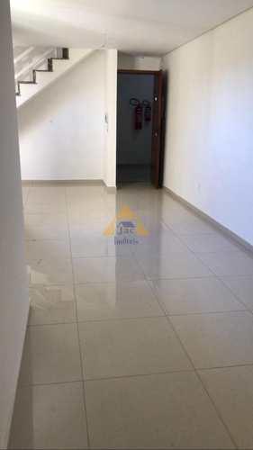 Cobertura, código 10196 em Santo André, bairro Vila Marina