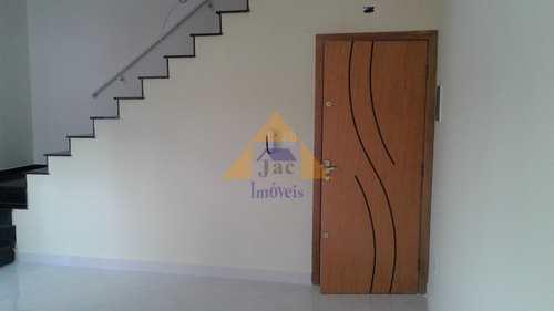 Apartamento, código 10231 em Santo André, bairro Santa Maria