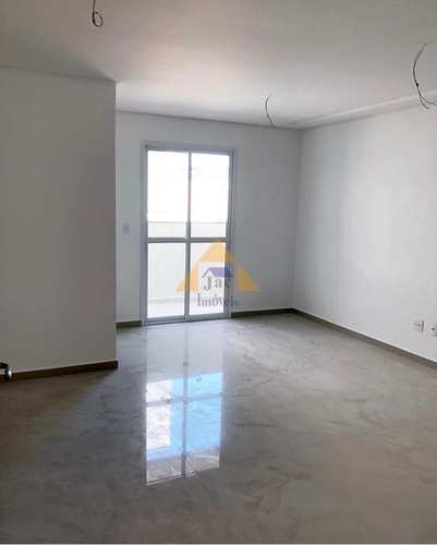 Cobertura, código 10499 em Santo André, bairro Vila Pires