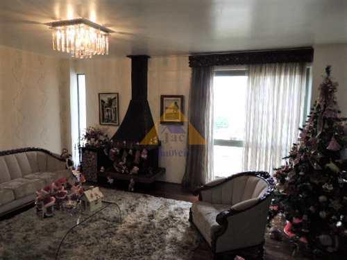 Apartamento, código 10571 em Santo André, bairro Centro