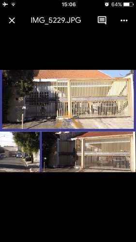 Casa, código 10575 em Indaiatuba, bairro Jardim Regina