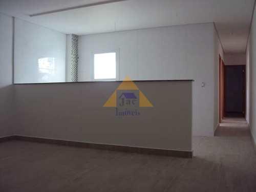 Apartamento, código 10591 em Santo André, bairro Vila Pires