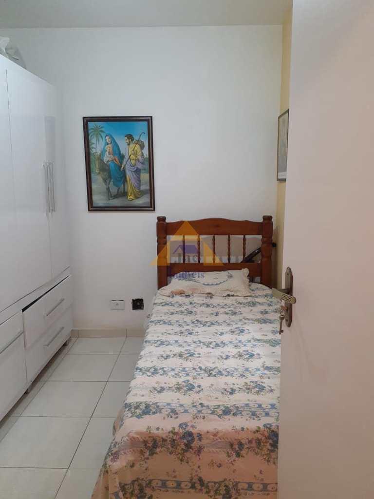 Apartamento em Santo André, no bairro Vila Guaraciaba