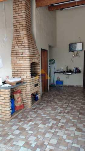 Cobertura, código 10716 em Santo André, bairro Vila Humaitá