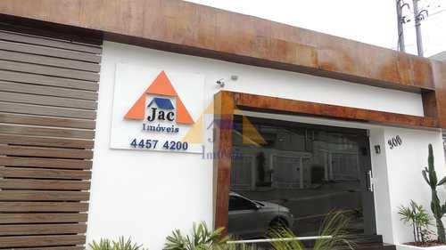 Apartamento, código 10757 em Santo André, bairro Vila América