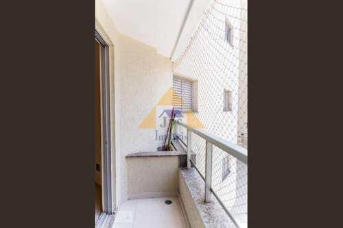 Apartamento, código 10798 em Santo André, bairro Santa Terezinha