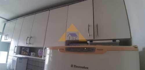 Apartamento, código 10806 em São Bernardo do Campo, bairro Baeta Neves