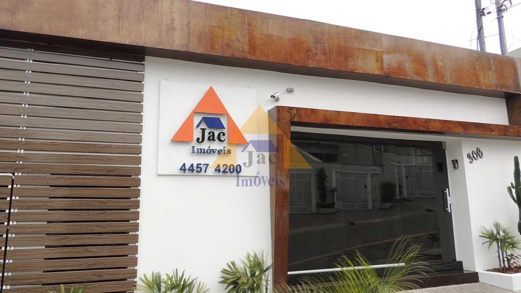 Terreno em Santo André, no bairro Vila Assunção