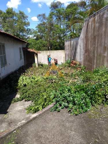 Terreno, código 10817 em Santo André, bairro Vila Assunção