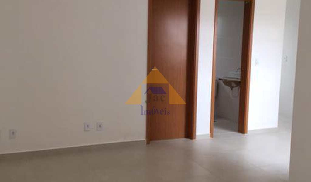Apartamento em Santo André, bairro Vila São Pedro