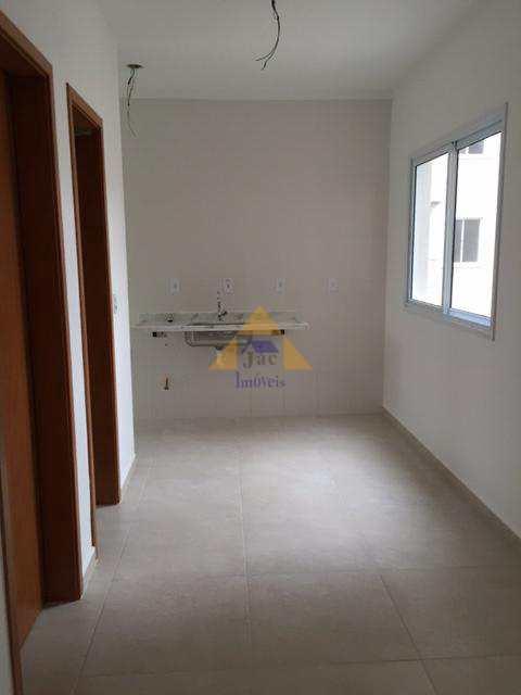 Apartamento em Santo André, no bairro Vila São Pedro