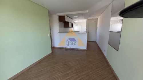 Apartamento, código 11022 em Santo André, bairro Vila Homero Thon
