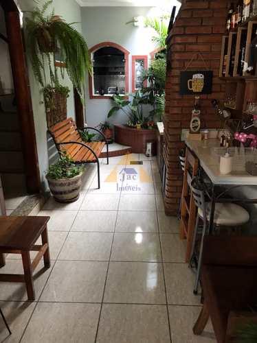 Sobrado, código 11119 em Santo André, bairro Vila Pires