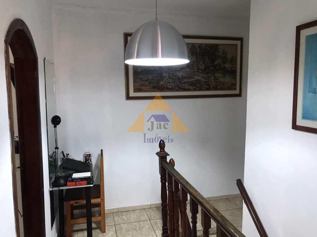 Sobrado em Santo André, no bairro Vila Pires