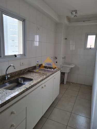 Apartamento, código 11124 em Santo André, bairro Bangú