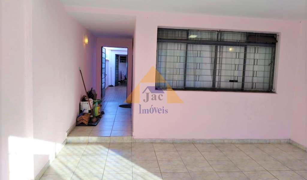 Casa em Santo André, bairro Vila Pires