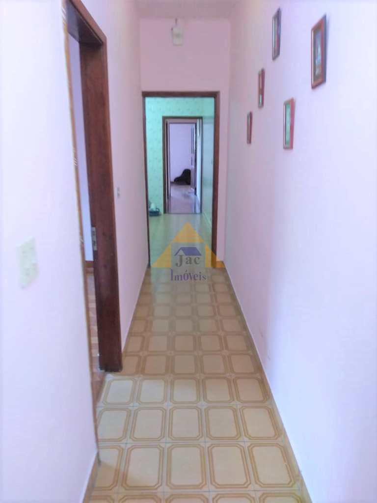 Casa em Santo André, no bairro Vila Pires