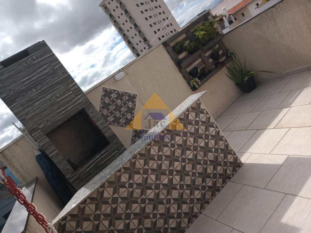 Cobertura em Santo André, no bairro Vila Marina