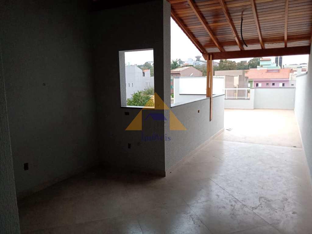 Cobertura em Santo André, no bairro Vila Alto de Santo André