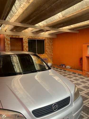 Casa, código 11483 em Santo André, bairro Vila Suíça
