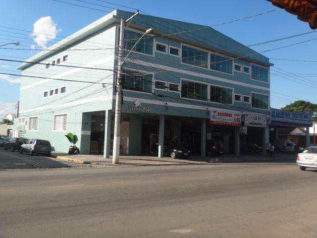 Sala Comercial em Jacareí, no bairro Jardim Flórida