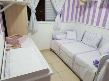 Apartamento, código 7215 em Jacareí, bairro Loteamento Villa Branca