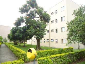 Apartamento, código 7182 em Jacareí, bairro Jardim Califórnia