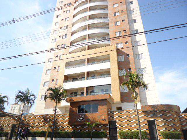 Apartamento em Jacareí, no bairro Centro