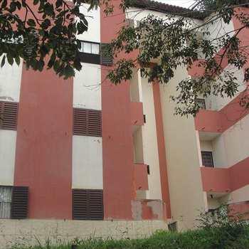 Apartamento em Jacareí, bairro Jardim Novo Amanhecer