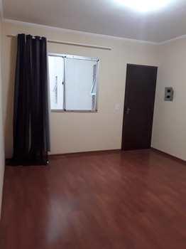 Apartamento, código 6732 em Jacareí, bairro Jardim Califórnia