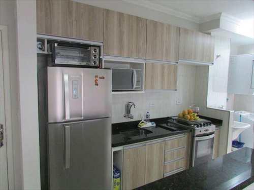 Apartamento, código 6608 em Jacareí, bairro Cidade Salvador