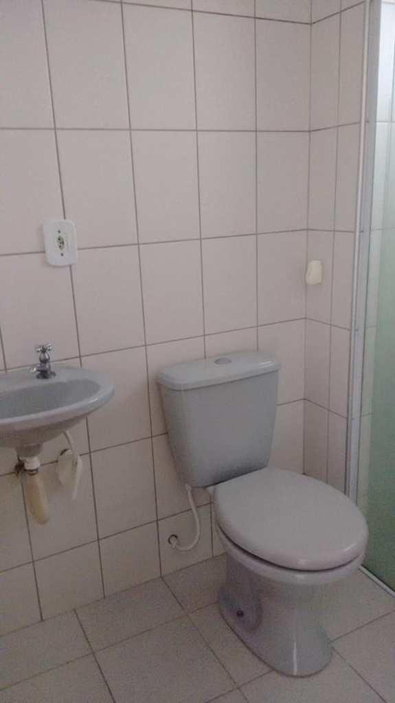 Apartamento em Jacareí, no bairro São João