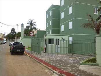 Apartamento, código 5873 em Jacareí, bairro Jardim Califórnia