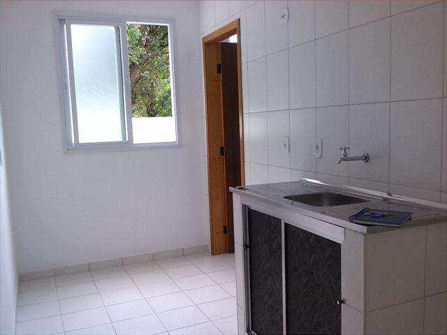 Apartamento em Jacareí, no bairro Jardim Califórnia