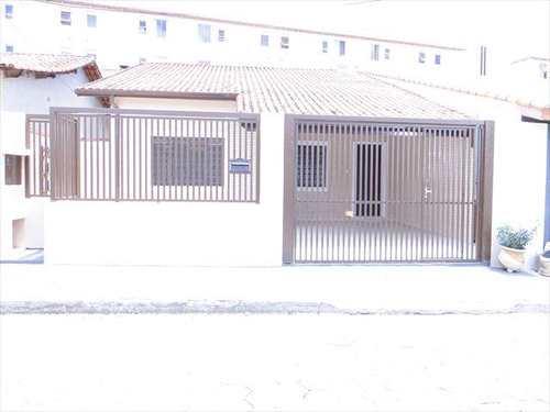 Casa, código 5845 em Jacareí, bairro Cidade Jardim