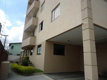 Apartamento, código 5290 em Jacareí, bairro Jardim Flórida