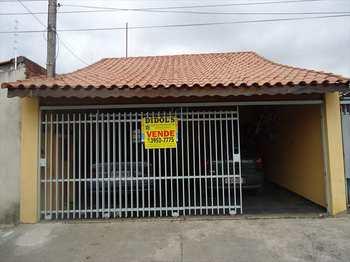 Casa, código 4577 em Jacareí, bairro Cidade Nova Jacareí