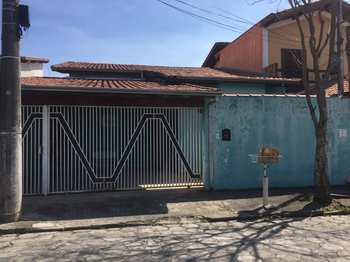 Casa, código 3608 em Jacareí, bairro Cidade Jardim