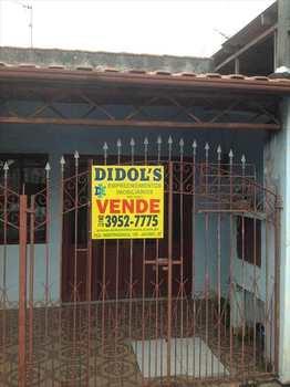 Casa, código 3141 em Jacareí, bairro São João