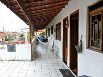 Sobrado, código 2447 em Jacareí, bairro Jardim Santa Maria