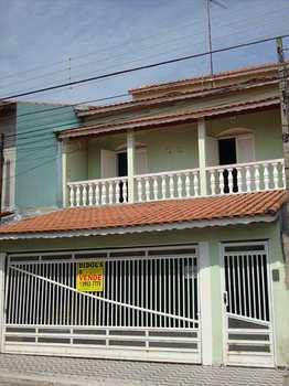 Sobrado, código 567 em Jacareí, bairro Parque dos Príncipes
