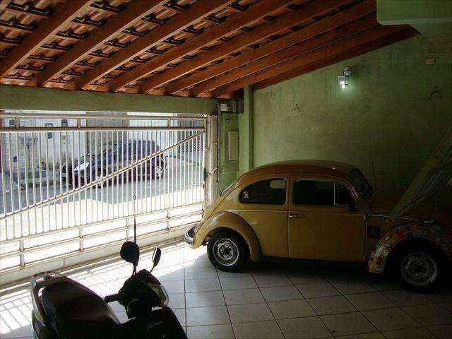 Sobrado em Jacareí, no bairro Parque dos Príncipes