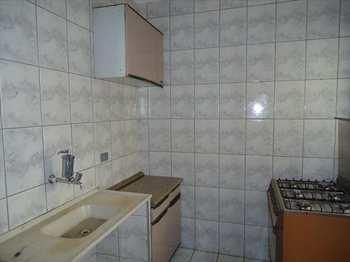 Apartamento, código 483 em Jacareí, bairro Jardim Novo Amanhecer