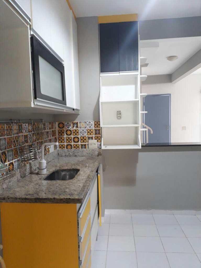 Casa de Condomínio em Jacareí, no bairro São João
