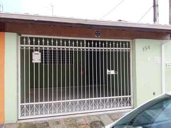 Casa, código 7449 em Jacareí, bairro Jardim do Portal
